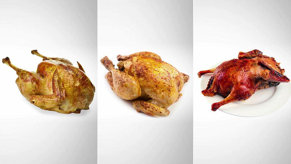 Kurczak Kaczka Czy Indyk Zobacz Co Najlepiej Jesc
